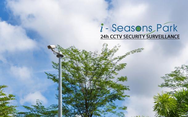 I- SeasonS Park